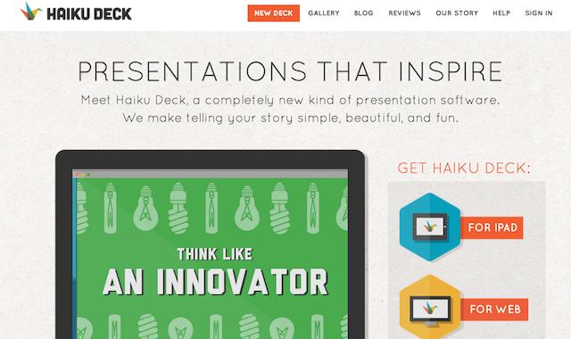 haiku-deck-homepage