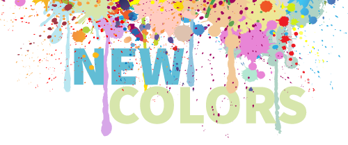 New Task Bar Colors