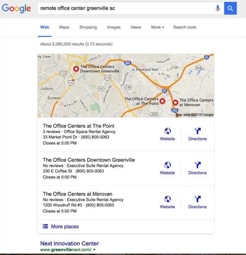 GoogleRemoteWorkCenters