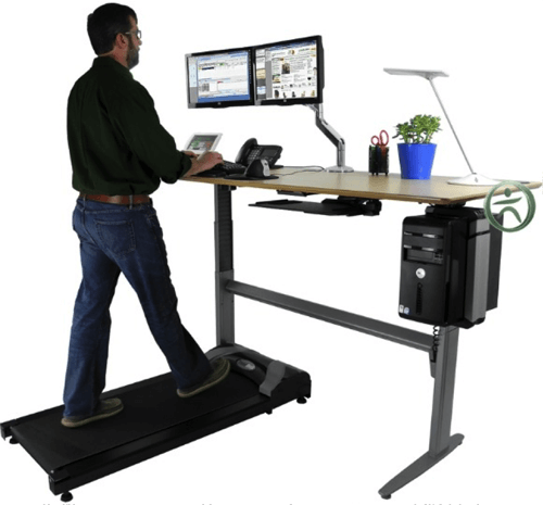 WalkingDesk