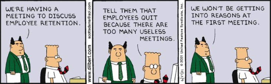 how to make stand up meetings fun